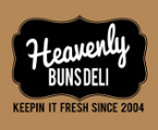 Heavenly Buns